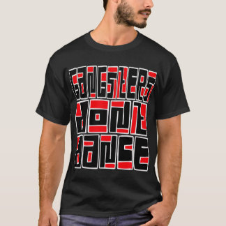 Gangsters Dont Dance -- T-Shirt