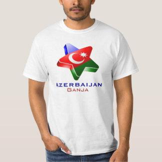 Ganja Azerbaijan T Shirts
