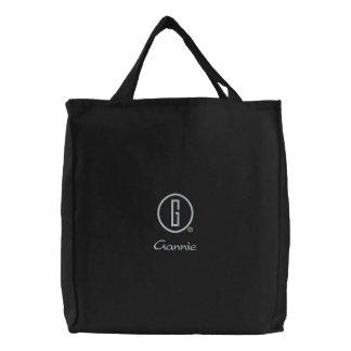 Gannie's Canvas Bag