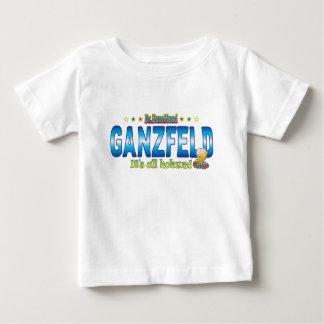Ganzfeld Dr. B Head Infant T-Shirt