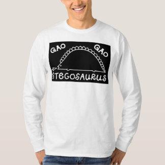Gao Gao Stegosaurus T-Shirt