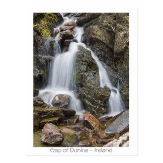 Gap of Dunloe Postcard