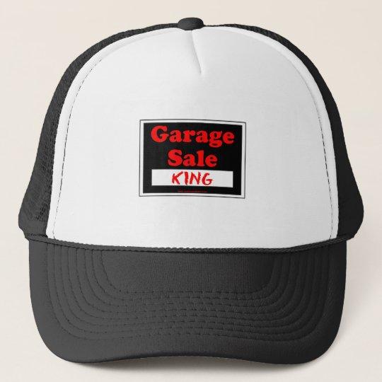 Garage Sale King Cap
