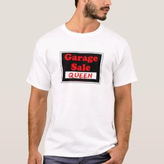 Garage Sale Queen T-Shirt