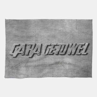 Garage Towel