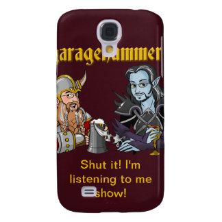 Garagehammer iPhone case Galaxy S4 Cover