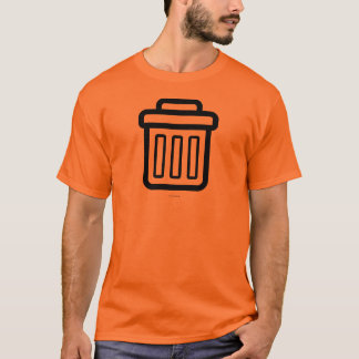 Garbage can T-Shirt