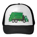 Garbage Truck Cap