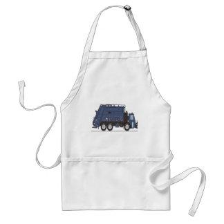 Garbage Truck Standard Apron