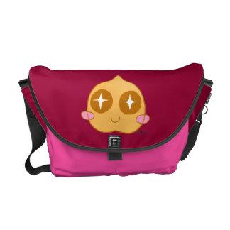 Garbanzo kawaii courier bags