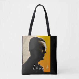 García Lorca Tote Bag