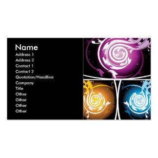 Garcya.us_11669587, Name, Address 1, Address 2,... Pack Of Standard Business Cards