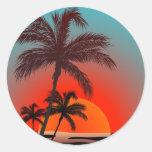 Garcya.us_blog_000006466118 Classic Round Sticker