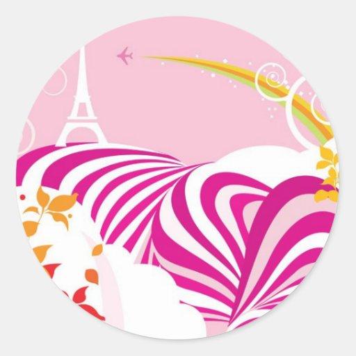 Garcya.us_blog_000006543900 Round Sticker