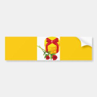 Garcya_us_giftboxes-16 Bumper Stickers