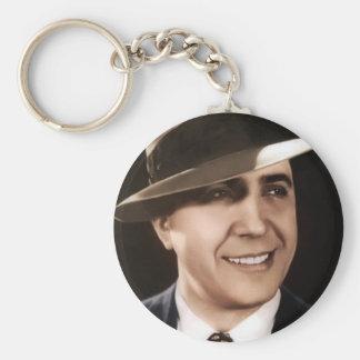 Gardel Keychain