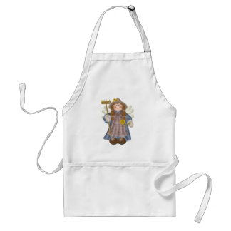 Garden Angel Apron