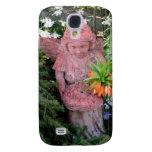 Garden Angel Galaxy S4 Cases