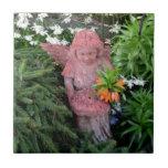 Garden Angel Tiles