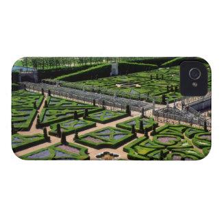 Garden at Villandry Chateau, Indre-et-Loire, iPhone 4 Case-Mate Cases