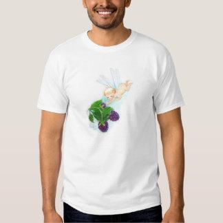 """Garden Babies """"Blackberry"""" Tshirt"""