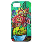Garden Bouquet iPhone 5 Cover