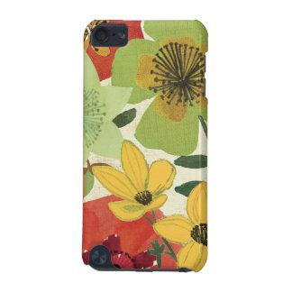 Garden Brights iPod Touch 5G Case
