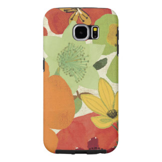 Garden Brights Samsung Galaxy S6 Cases