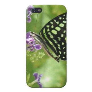 Garden Butterfly iPhone 4 Case