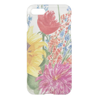 Garden (deflector version) iPhone 8/7 case