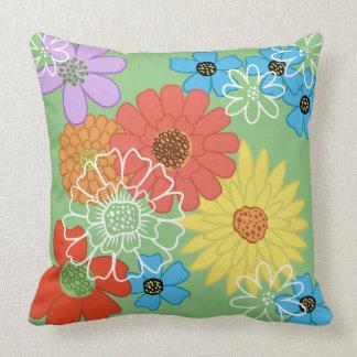 Garden Delight Cushion
