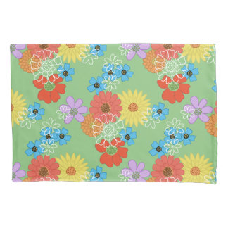 Garden Delight Pillowcase