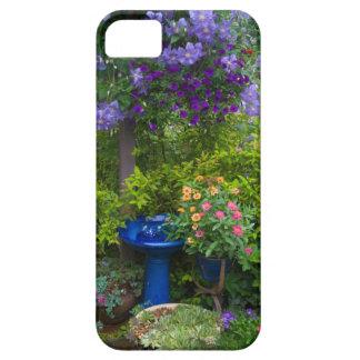 Garden designs in our Garden Sammamish, 2 Case For The iPhone 5