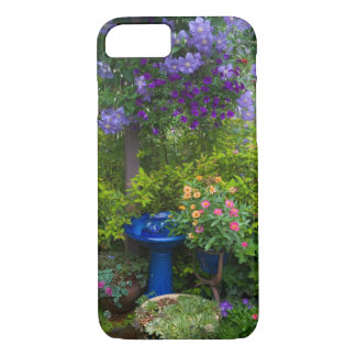 Garden designs in our Garden Sammamish, 2 iPhone 8/7 Case
