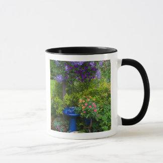 Garden designs in our Garden Sammamish, 2 Mug