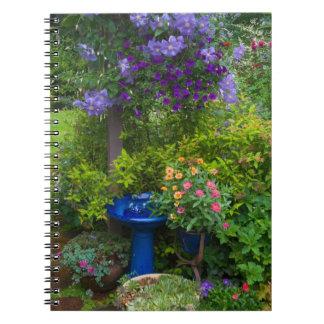 Garden designs in our Garden Sammamish, 2 Notebook