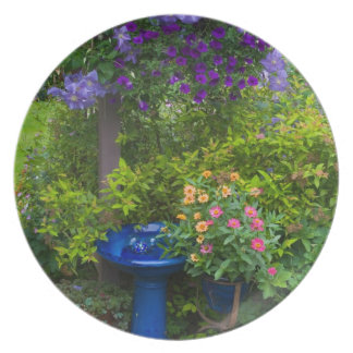 Garden designs in our Garden Sammamish, 2 Plate