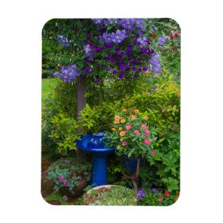 Garden designs in our Garden Sammamish, 2 Rectangular Photo Magnet