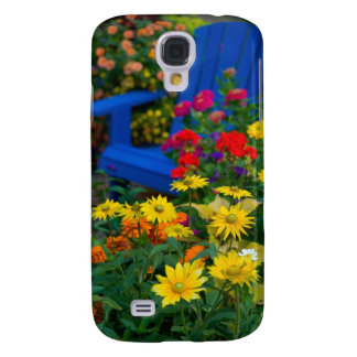 Garden designs in our Garden Sammamish, 3 Galaxy S4 Case