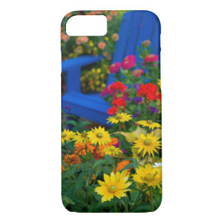 Garden designs in our Garden Sammamish, 3 iPhone 8/7 Case