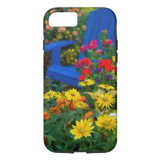 Garden designs in our Garden Sammamish, 3 iPhone 8/7 Case