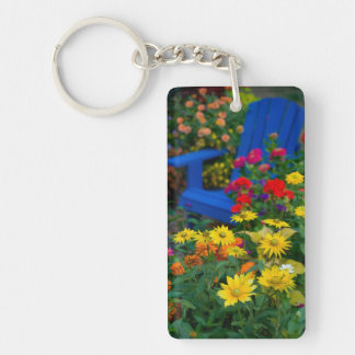 Garden designs in our Garden Sammamish, 3 Key Ring