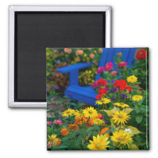 Garden designs in our Garden Sammamish, 3 Magnet