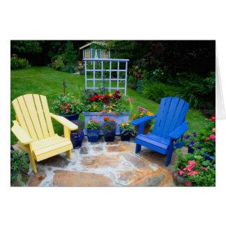 Garden designs in our Garden Sammamish, 4 Card