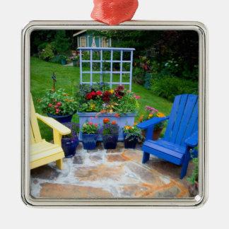 Garden designs in our Garden Sammamish, 4 Christmas Ornament