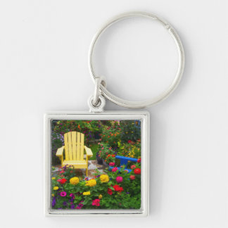 Garden designs in our Garden Sammamish, Key Ring
