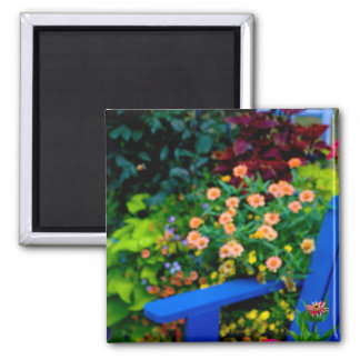Garden designs in our Garden Sammamish, Magnet