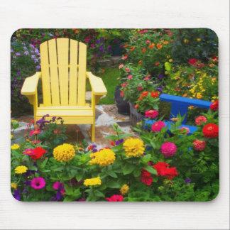 Garden designs in our Garden Sammamish, Mouse Mat