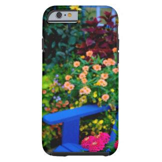 Garden designs in our Garden Sammamish, Tough iPhone 6 Case