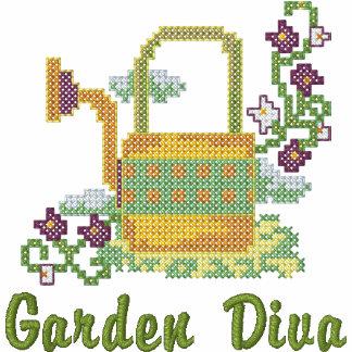 Garden Diva Hoodie